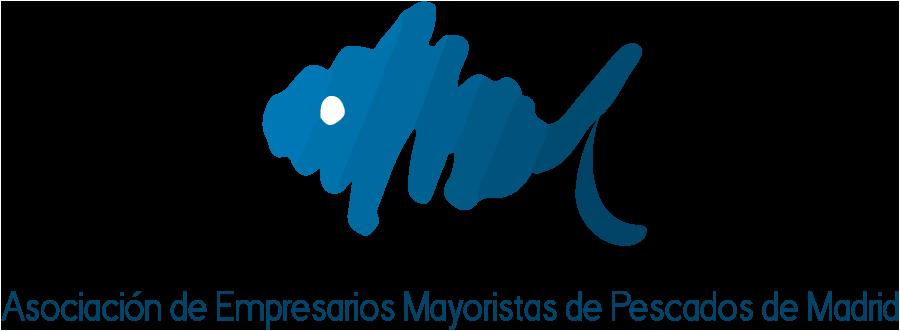 Logo transparente asociacion de empresarios mayoristas de pescados de madrid AEMPM Portal de transparencia Portal de transparencia