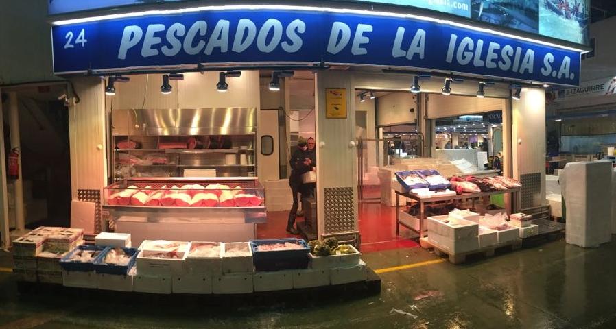 """""""Conociendo a Pescados de la Iglesia"""""""