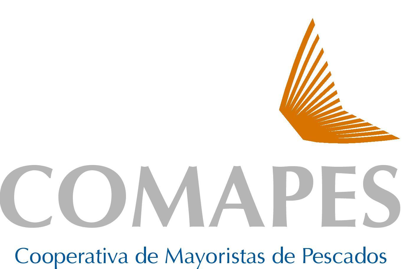 Logo comapes Aempm Home Asociación de Empresarios Mayoristas de Pescados de Madrid