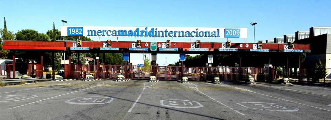 Mercamadrid frente Aempm Home Asociación de Empresarios Mayoristas de Pescados de Madrid