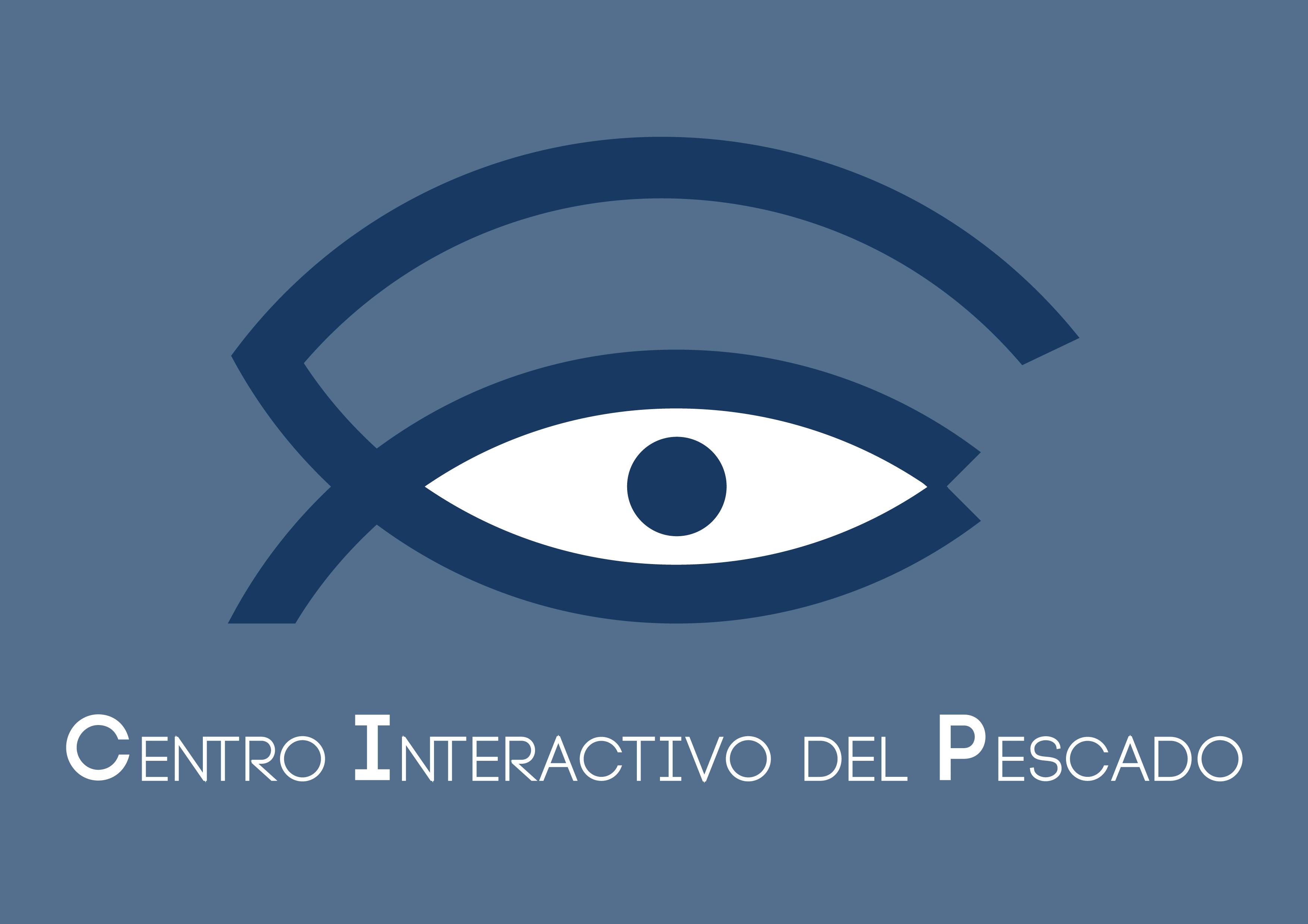 Logotipo CIP centro interactivo del pescado AEMPM Centro Interactivo del Pescado Centro Interactivo del Pescado